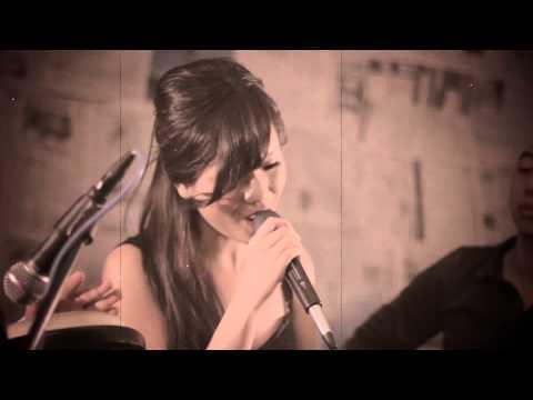 Phuong Vy - Tình Có Như Không (Acoustic)