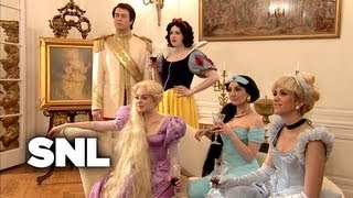 Disney Housewives - Saturday Night Live