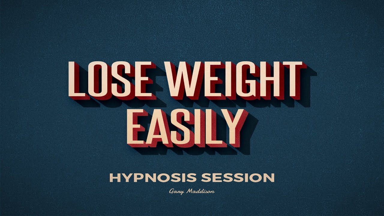 lose weight hypnosis youtube constipation