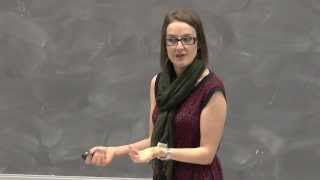 Dr Felicity Matthews shows what drives and informs her teaching - video