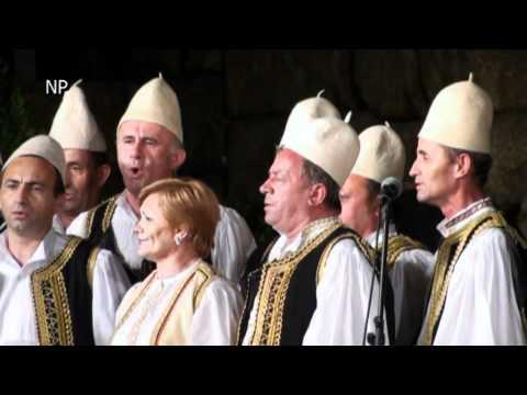 18-Πολυφωνικό Αλβανίας «Bllazerim»