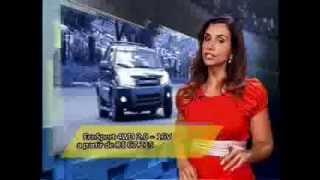 Vrum Testa O Ford Ecosport 4WD 2.0