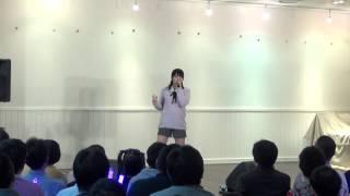 Hao123-小田さくらソロイベント~「大好きだから絶対に許さない」