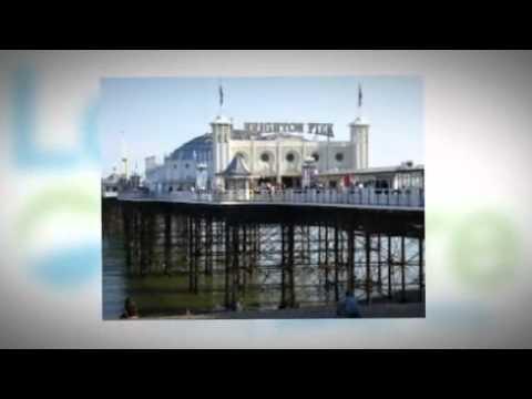 Brighton - Logan Carhire