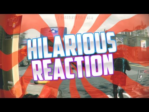 SoaR Crude: Hilarious Reaction!