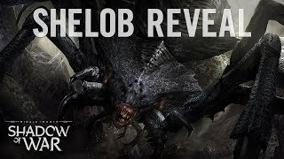 Middle-earth: Shadow of War - Shelob Reveal Trailer