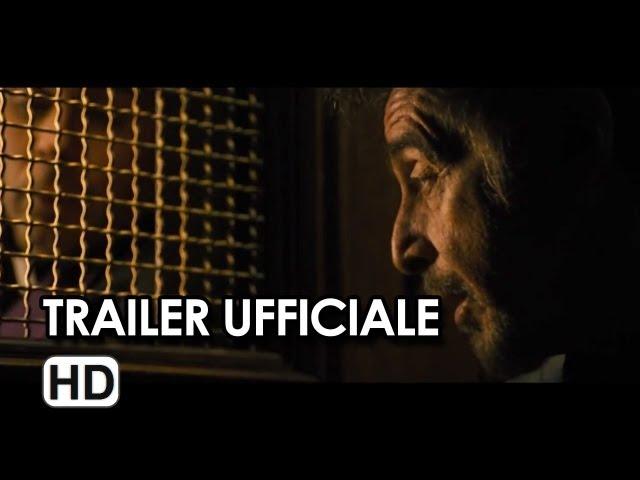 Uomini di Parola Trailer Ufficiale - Al Pacino, Christopher Walken