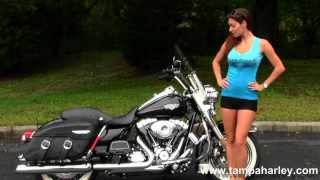 New 2013 Harley-Davidson FLHRC Road King Classic For Sale