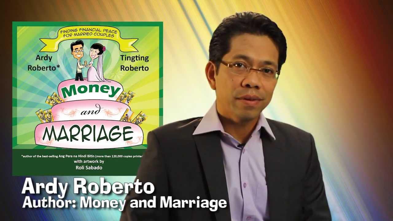 Ardy Roberto - Money&Marriage - YouTube