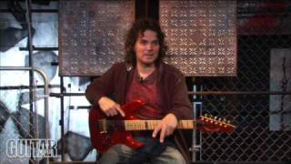 Vinnie Moore Guitar Lesson view on youtube.com tube online.
