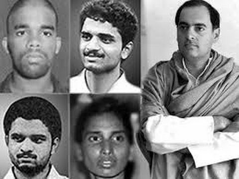 Rajiv Gandhi Killers Release - SC to Hear Plea