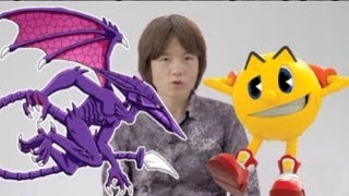 Ridley & Pacman Discussion Sakuria's Posts Super Smash