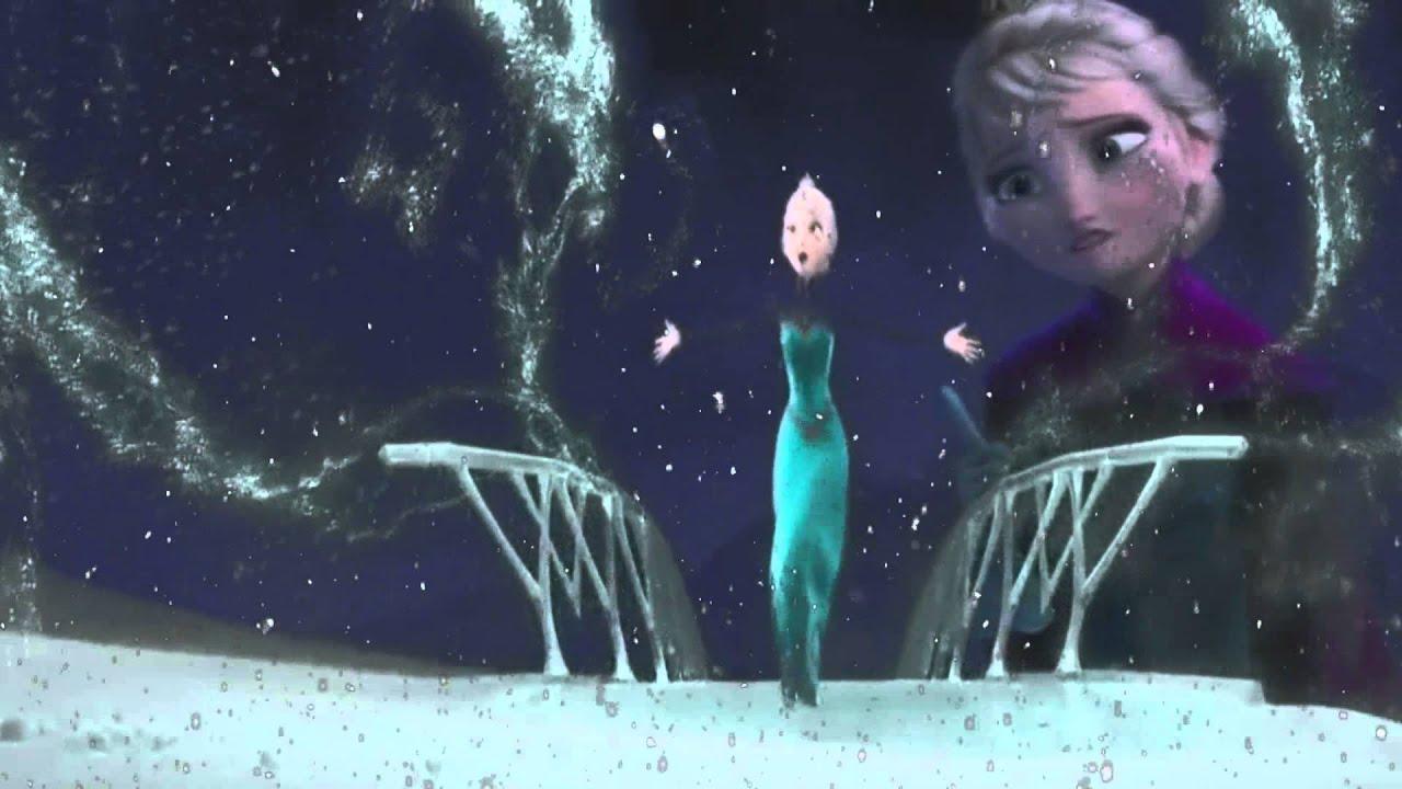 Ice Queen Elsa Frozen