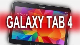 Samsung Galaxy Tab 4 10.1, Precio Y Características