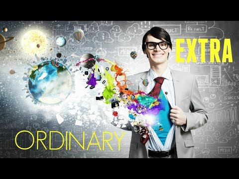 The Science Of Being EXTRAORDINARY - Motivational Video