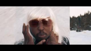 SLIMKA | Wes Anderson feat Varnish La Piscine