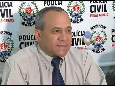 Em coletiva, policiais civis lamentam morte de colega - parte 2