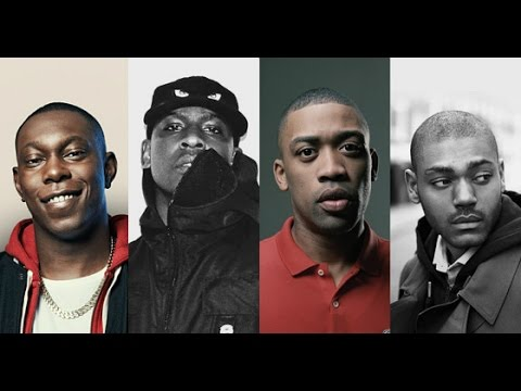 UK GRIME 2016   MIXTAPE   UK HIP HOP   GRIME DIRTY