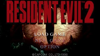 Gamecube Longplay [002] Resident Evil Chris Scenario