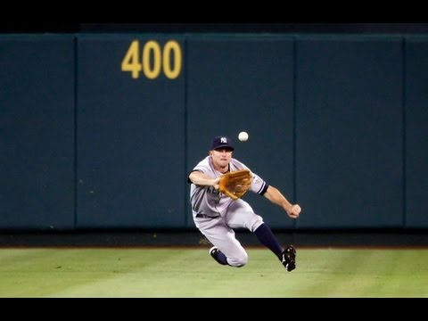 Brett Gardner Highlights 2013 HD