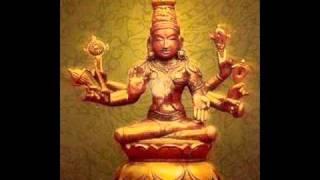 Sri VaraLakshmi Namastubhyam Bombay Jayshree