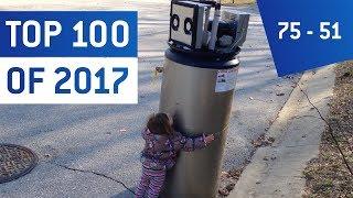 Virálne videá 2 - 2017