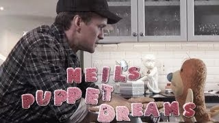 Neil Patrick Harris in to Catch a Puppeteer: Neil's Puppet Dreams