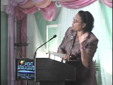 Women's Ministries Retreat - Jamaica Grande Hotel