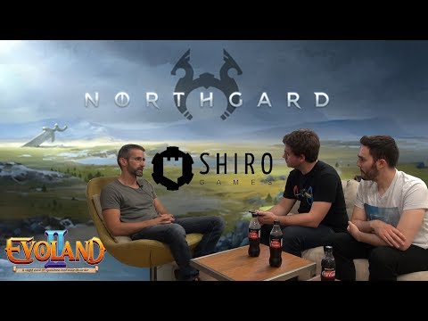 Evoland & Northgard - Interview #15 - Tour du monde