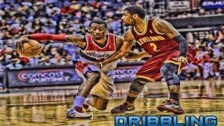 NBA 2K14 Tutorials & Tips Dribble Moves Tutorial