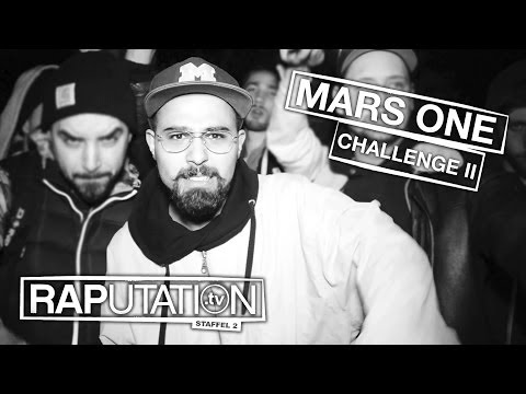 MARS ONE - #110 (RAPutation.tv Runde II)
