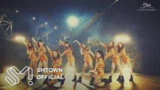 Girls' Generation 소녀시대 'Catch Me If You Can' MV (Korean Ver.)