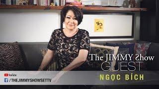 The Jimmy Show | Ca sĩ Ngọc Bích | SET TV www.setchannel.tv