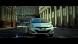 Comercial Hyundai Hexagarantia 2014