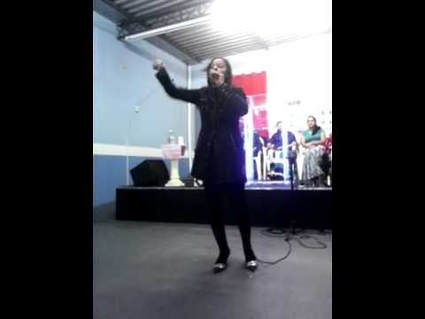 Quem Me Vê Cantando - Rayanne Vanessa (Cantora Gilmara Santos)