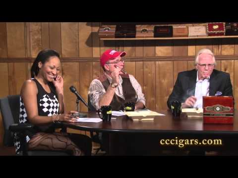 CIGAR TIME TV SHOW 10 sponsored by Cigar Cigars