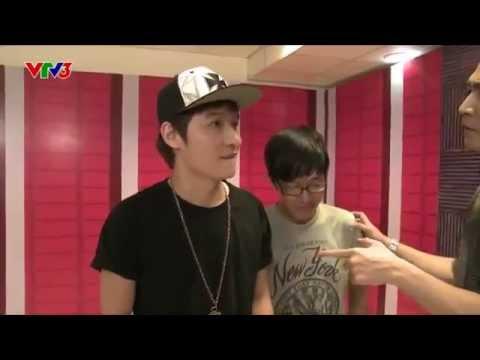 The Voice 2013 - Vòng giấu mặt tập 2 - Trần Hoàng - Chỉ Còn Riêng Anh