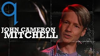 John Cameron Mitchell on Hedwig and the Angry Inch