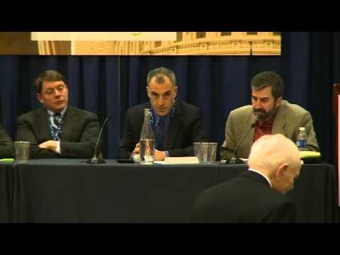 CPAC 2014 - What's the Deal with Global Warming?