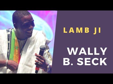 Wally seck lamb ji