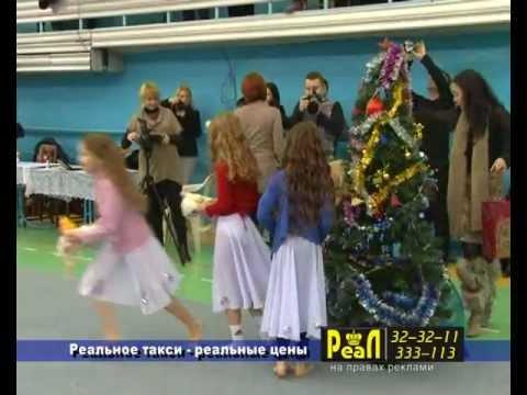 Одесса-Спорт представляет... Выпуск №44_02.01.12