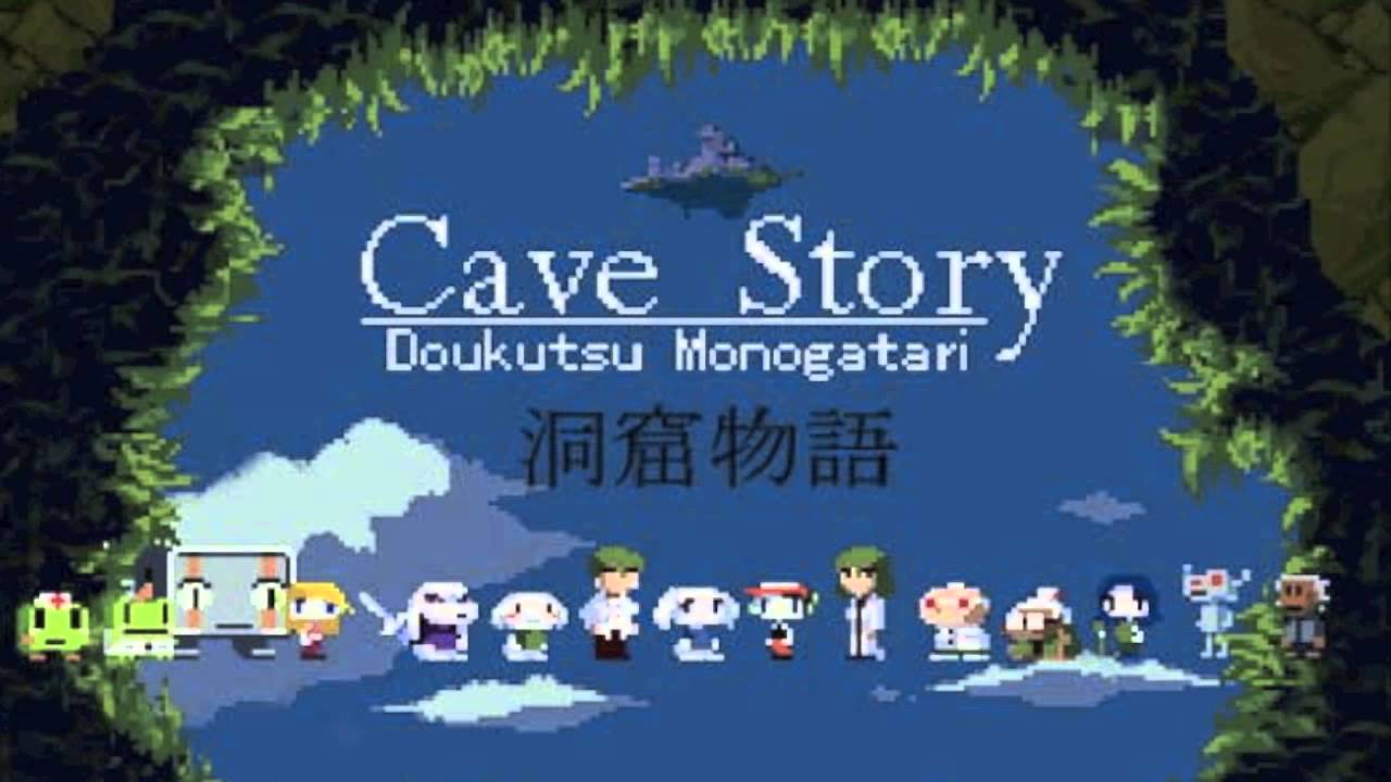 Cave Story: Moonsong - Rytmik by Aviarmew