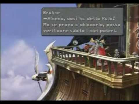 Final Fantasy IX - CD2 pt. 12 [ITA]