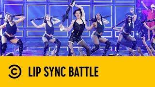 "Tom Holland Performs Rihanna's ""Umbrella"" | Lip Sync Battle"