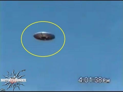Ufo,Ovni, 3 Sorprendentes Archivos OVNIS Reales,  Febrero 2016.