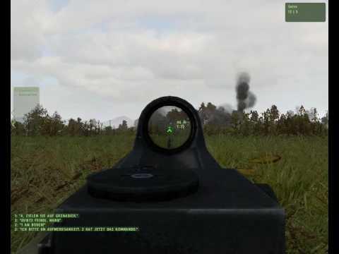 Несколько аддонов для ArmA 2