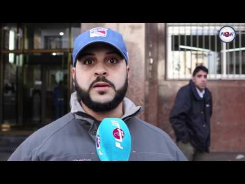رسالة غريبة من مواطن مغربي لأسود الأطلس
