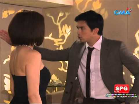 Temptation of Wife: Chantal, patuloy ang pang-aangkin kay Marcel