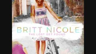 Like a Star - Britt Nicole (with lyrics) view on youtube.com tube online.