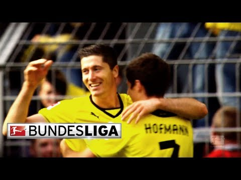 Player of the Week - Robert Lewandowski
